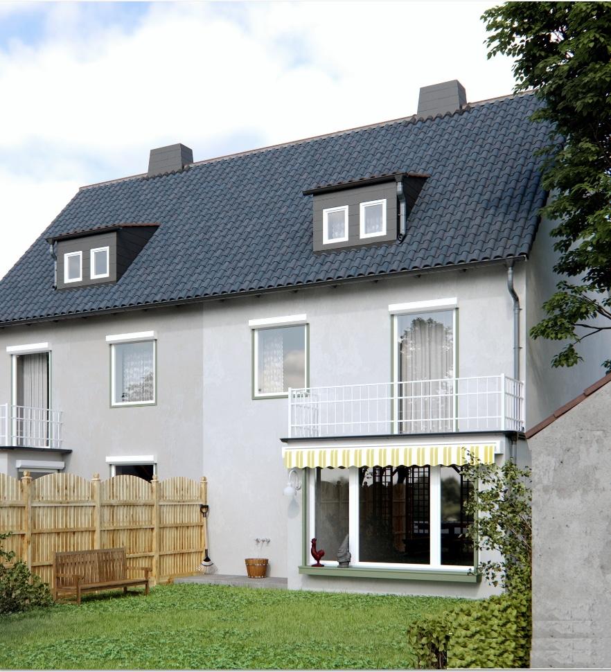 Fenster und Türen SN Projektbau GmbH Mönchengladbach